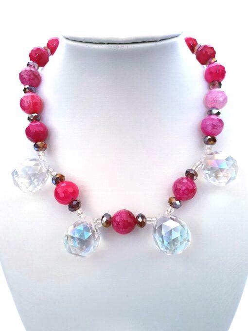 Shika Necklace