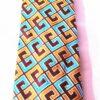Geomtetric Necktie